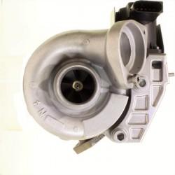 Turbo MHI 49135-05671 BMW 2.0L (120D / 320D / 520D / X3)