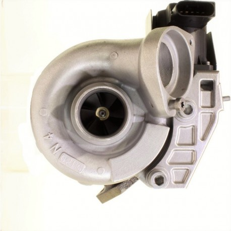 Turbo MHI 49135-05671 BMW 2.0L (120D / 320D / 520D / X3)