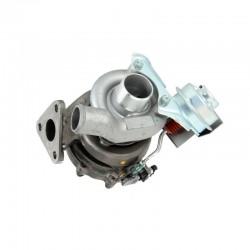 Turbo MHI 49131-06007 Opel 1.7L CDTI (100 cv)