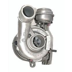 Turbo Garrett 712766-5003S à 1.9L JTD FIAT et Alpha Romeo