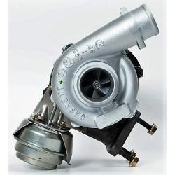 Turbo 2.2L DTI Garrett 717626-5004S Opel Vectra / Saab 9-3 & 9-5
