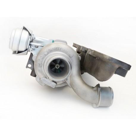 Turbo Garrett 755046-5004S Opel Astra / Vectra / Signum / Zafira - Fiat Croma - Saab 93