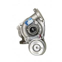 Turbo BorgWarner 5435-988-0018 opel - Fiat 1.3L JTD - CDTI