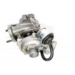 Turbocompresseur Borgwarner 5435-988-0005 Fiat / Lancia / Opel (70-75 cv)