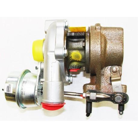 Turbo moteur 1.3L Borgwarner 5435-988-0019 Opel / Vauxhall / Fiat / Suzuki