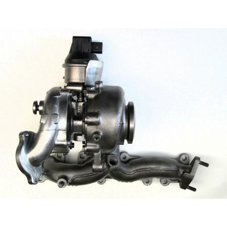 Turbo KKK 5303-988-0205 Audi / Skoda / Volkswagen 2.0L TDI (110-140 cv)