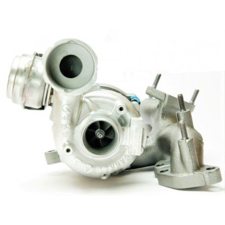 Turbo Garrett 758219-5005S Audi A4 / Audi A6 / Volkswagen Passat (140 cv)
