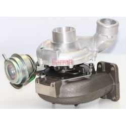 Turbocompresseur Garrett 454135-5012S Audi A4 - A6 - A8 - TT, Skoda Superb, VW Passat