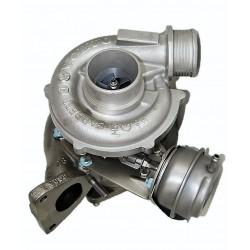 Turbo 2.4L D Garrett 723167-5008S Volvo S60 - S80 - V70 - XC70 - XC90 (130-170 cv)