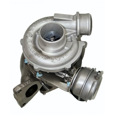 Turbocompresseur Garrett 723167-5008S Volvo 2.4L D (130-170 cv)