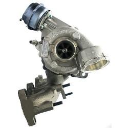 Turbo auto garrett 765261-5008S Volkswagen / Audi / Seat / Skoda (140 cv)