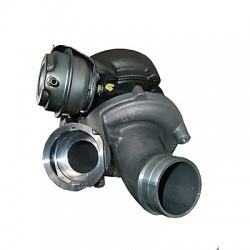 Turbo garrett 716885-5005S Volkswagen Touareg 2.5L TDI (180 cv)