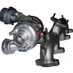 Turbocompresseur Garrett 724930-5010S Audi / Seat / Skoda / Volkswagen 2.0L TDI (140 cv)