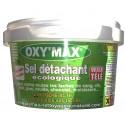 Sel détachant écologique Oxy'Max (500 gr)