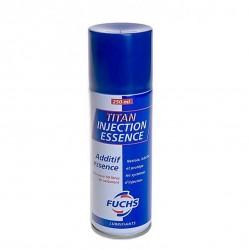 Fuchs Additif Essence (Spray de 250 ml) Titan Injection Essence