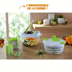 """Ustensiles et accessoires de cuisine """"Tout-en-un"""""""