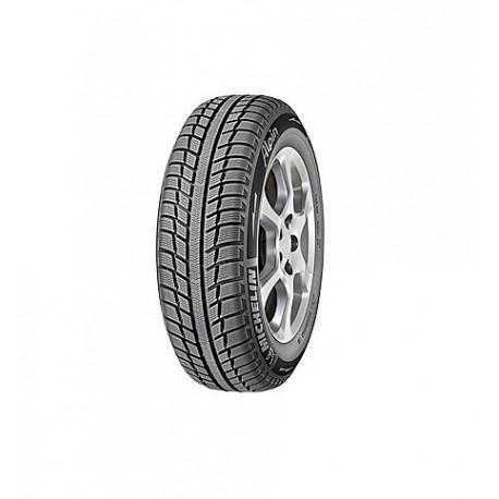 Pneu hivernal Michelin Alpin A3 (dimensions : 155/70R13 75 T)