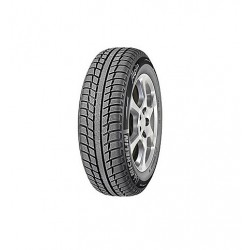 Pneu hivernal Michelin Alpin A3 (dimensions : 165/65R14 79 T)