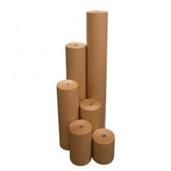 Rouleau de papier kraft pour marouflage