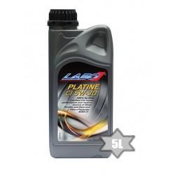 Labo platine C1 5W-30 (bidon de 5L)