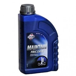 Liquide de refroidissement universel Maintain FricoFin (bidon de 5L)