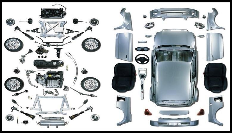 Auto & Car parts